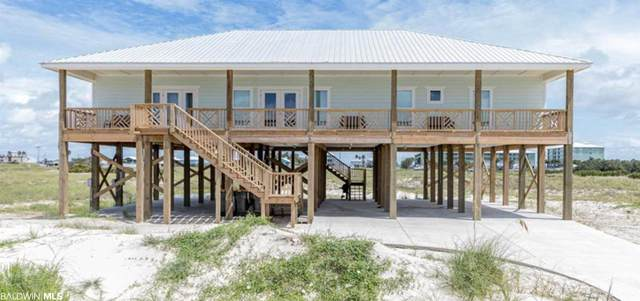 2671 Ponce De Leon Court, Gulf Shores, AL 36542 (MLS #315945) :: The Kathy Justice Team - Better Homes and Gardens Real Estate Main Street Properties