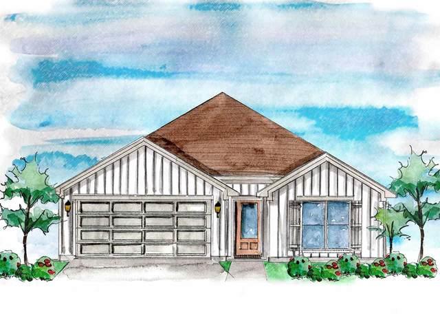 1262 Caper Avenue Lot #4, Foley, AL 36535 (MLS #315953) :: Bellator Real Estate and Development