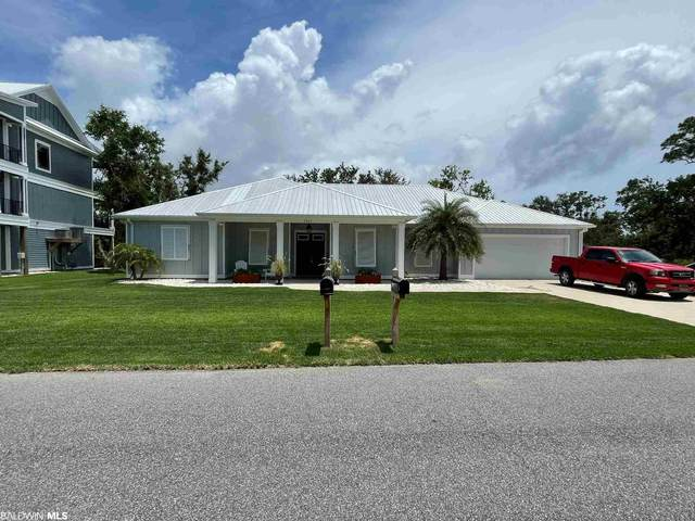 5707 Dowty Ln, Orange Beach, AL 36561 (MLS #315956) :: Ashurst & Niemeyer Real Estate
