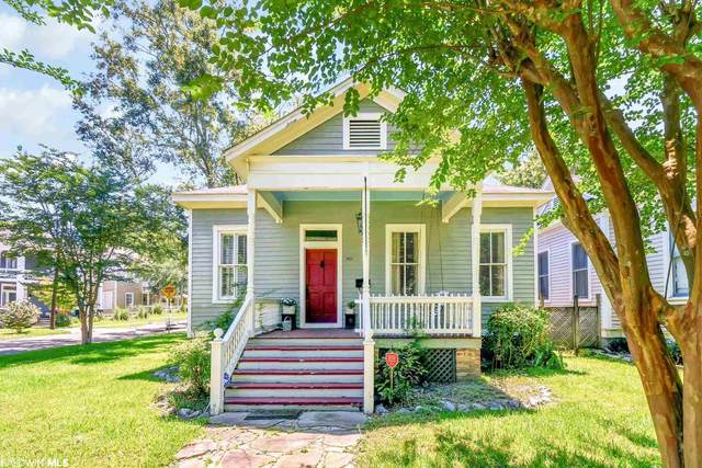 301 S Ann Street, Mobile, AL 36604 (MLS #315963) :: EXIT Realty Gulf Shores