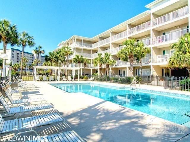 13500 Sandy Key Dr 108W, Pensacola, FL 32507 (MLS #315964) :: The Kim and Brian Team at RE/MAX Paradise