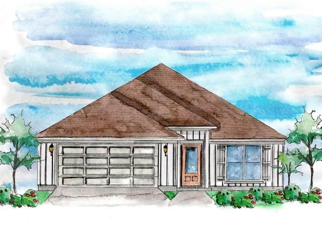 1259 Caper Avenue Lot #17, Foley, AL 36535 (MLS #315988) :: EXIT Realty Gulf Shores