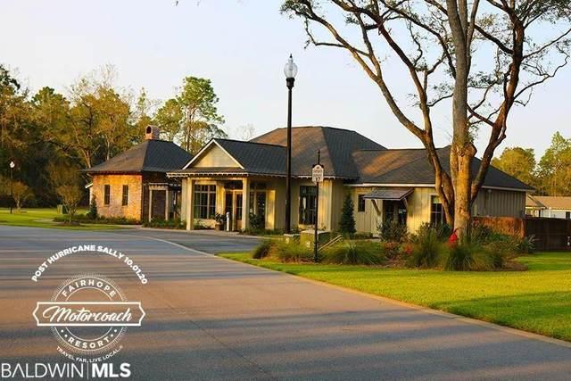 11251 Highway 104, Fairhope, AL 36532 (MLS #315989) :: Elite Real Estate Solutions
