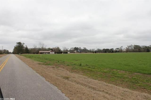 000 Brewer Road, Robertsdale, AL 36567 (MLS #315990) :: Elite Real Estate Solutions