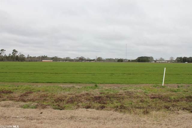 OO Ard Road, Robertsdale, AL 36567 (MLS #315995) :: Elite Real Estate Solutions