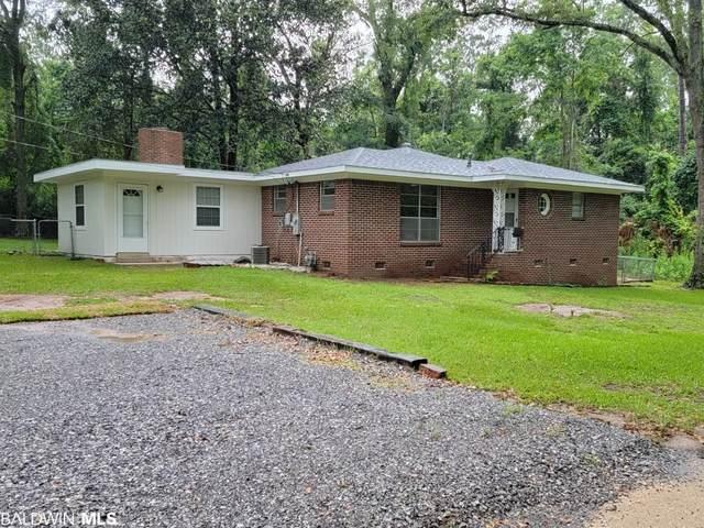 1001 E 9th Street, Bay Minette, AL 36507 (MLS #316005) :: Ashurst & Niemeyer Real Estate