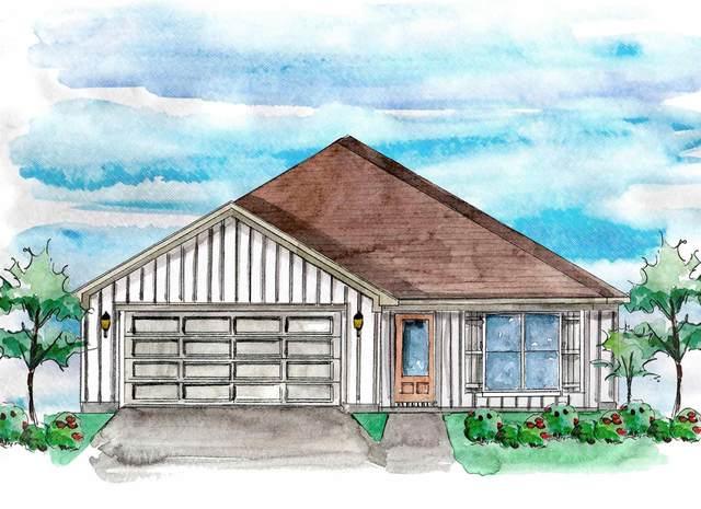 1263 Caper Avenue Lot #16, Foley, AL 36535 (MLS #316010) :: EXIT Realty Gulf Shores