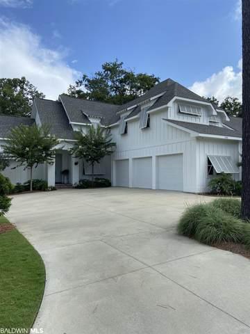 545 Artesian Spring Dr, Fairhope, AL 36532 (MLS #316014) :: Ashurst & Niemeyer Real Estate