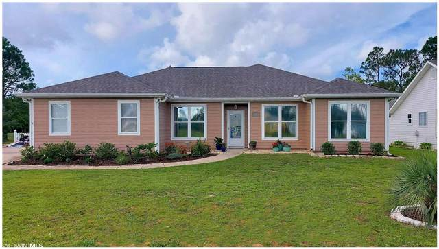 4806 Easy St, Orange Beach, AL 36561 (MLS #316015) :: Bellator Real Estate and Development