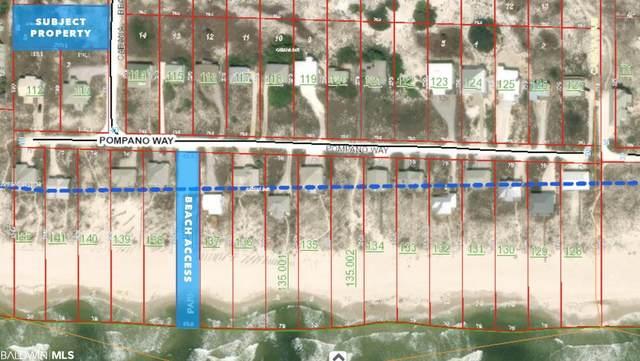 0 Cabana Beach Rd, Gulf Shores, AL 36542 (MLS #316016) :: Ashurst & Niemeyer Real Estate