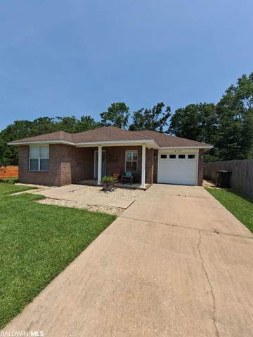 16151 Alabama Avenue, Silverhill, AL 36576 (MLS #316023) :: The Kathy Justice Team - Better Homes and Gardens Real Estate Main Street Properties