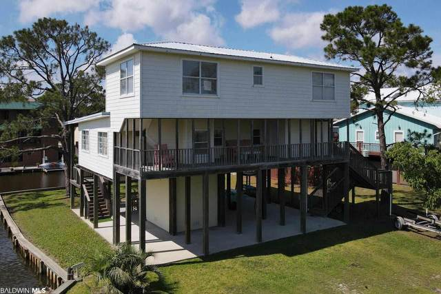 420 Creekview Ave, Gulf Shores, AL 36542 (MLS #316034) :: Ashurst & Niemeyer Real Estate