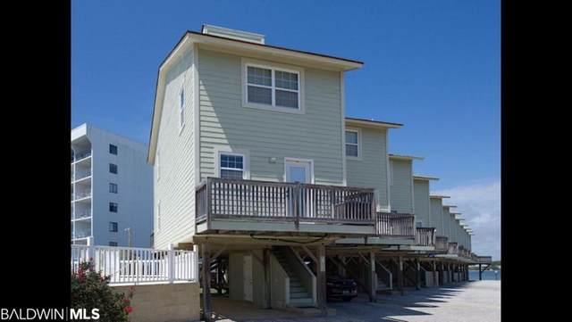 1816 W Beach Blvd B-1, Gulf Shores, AL 36542 (MLS #316037) :: Levin Rinke Realty