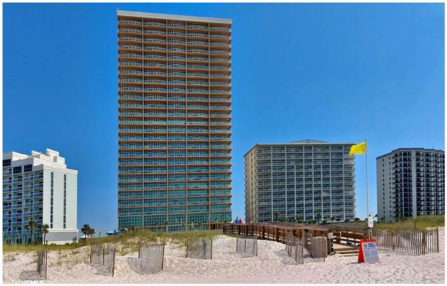 26688 Perdido Beach Blvd #705, Orange Beach, AL 36561 (MLS #316040) :: Levin Rinke Realty