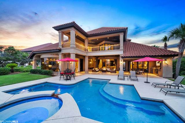 29228 Ono Blvd, Orange Beach, AL 36561 (MLS #316044) :: Ashurst & Niemeyer Real Estate