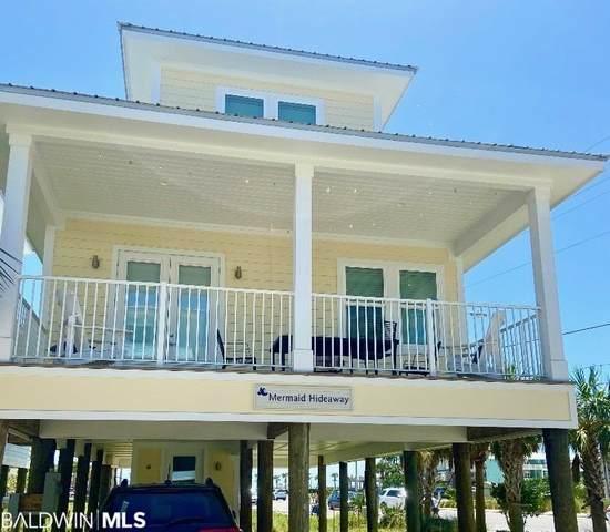 504 E Beach Blvd, Gulf Shores, AL 36542 (MLS #316047) :: Ashurst & Niemeyer Real Estate