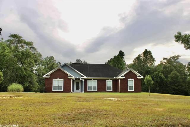 7667 Highway 45, Eight Mile, AL 36613 (MLS #316061) :: Dodson Real Estate Group