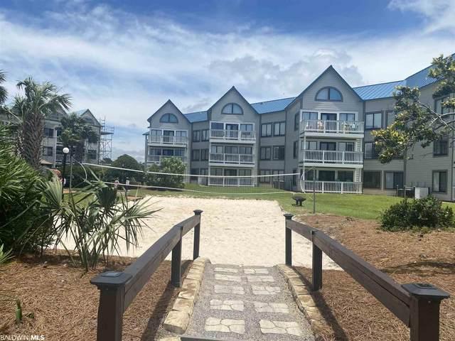497 Plantation Road #1243, Gulf Shores, AL 36542 (MLS #316064) :: RE/MAX Signature Properties