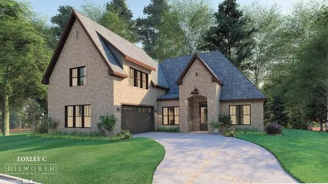 21117 Live Oak Circle, Gulf Shores, AL 36542 (MLS #316078) :: Dodson Real Estate Group