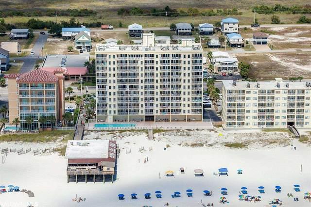 409 E Beach Blvd #187, Gulf Shores, AL 36542 (MLS #316091) :: Dodson Real Estate Group