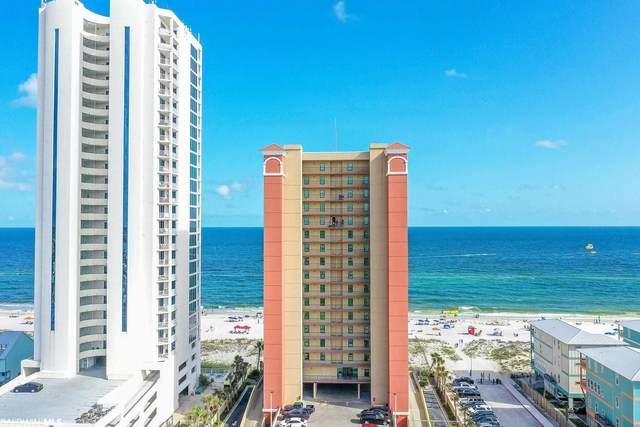533 W Beach Blvd #804, Gulf Shores, AL 36542 (MLS #316102) :: Elite Real Estate Solutions