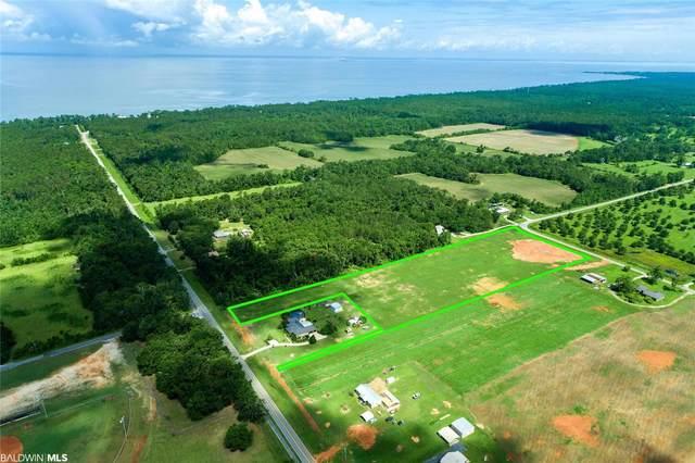 13753 County Road 3, Fairhope, AL 36532 (MLS #316116) :: Elite Real Estate Solutions