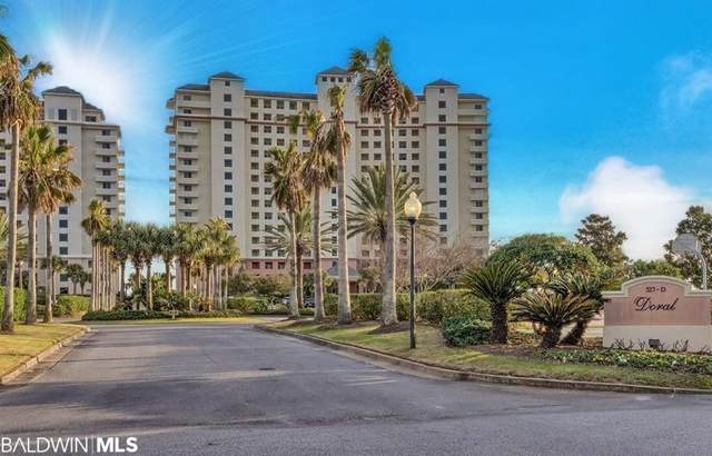 527 Beach Club Trail D407, Gulf Shores, AL 36542 (MLS #316126) :: Dodson Real Estate Group