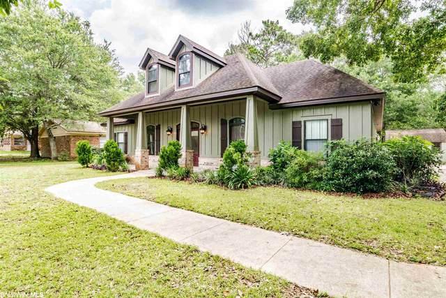 16944 River Park Road, Fairhope, AL 36532 (MLS #316128) :: EXIT Realty Gulf Shores