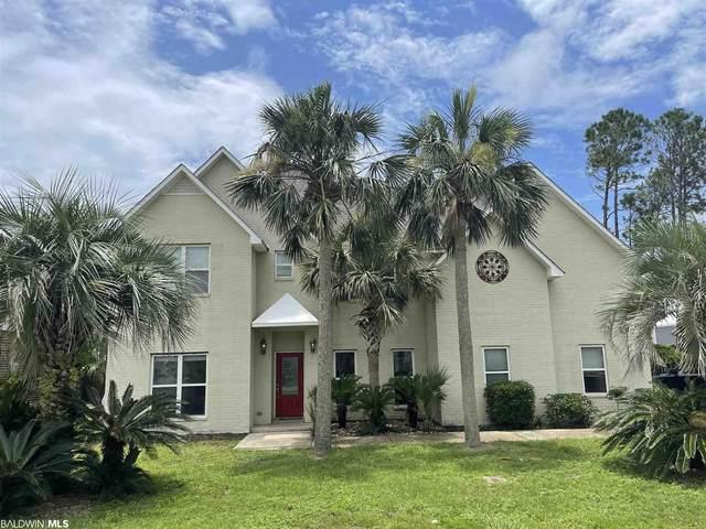 26267 St Lucia Drive, Orange Beach, AL 36561 (MLS #316130) :: Crye-Leike Gulf Coast Real Estate & Vacation Rentals