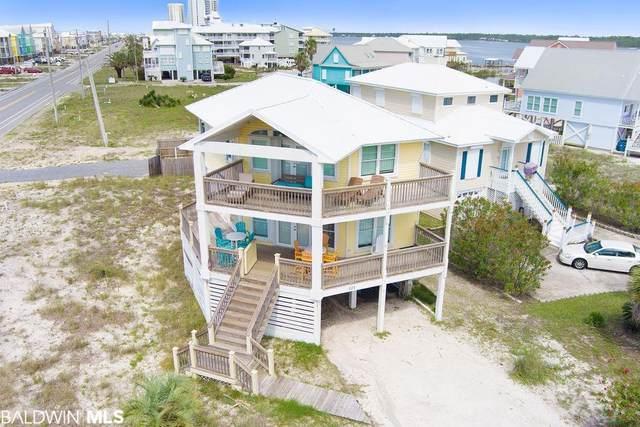 101 Sand Dune Drive, Gulf Shores, AL 36542 (MLS #316131) :: RE/MAX Signature Properties