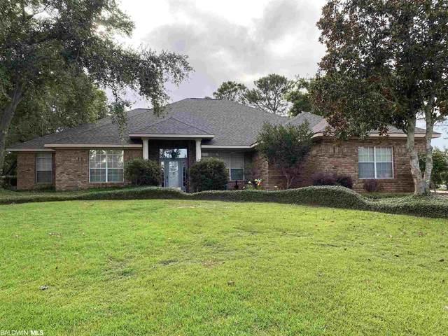 632 Glen Eagles Av, Gulf Shores, AL 36542 (MLS #316132) :: Dodson Real Estate Group