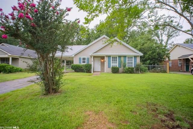 12 Burlington Drive, Fairhope, AL 36532 (MLS #316137) :: Dodson Real Estate Group