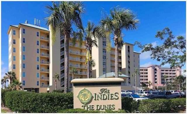 453 Dune Drive #602, Gulf Shores, AL 36542 (MLS #316147) :: Gulf Coast Experts Real Estate Team