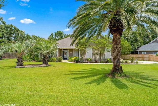 4836 Holder Rd, Orange Beach, AL 36561 (MLS #316170) :: Dodson Real Estate Group