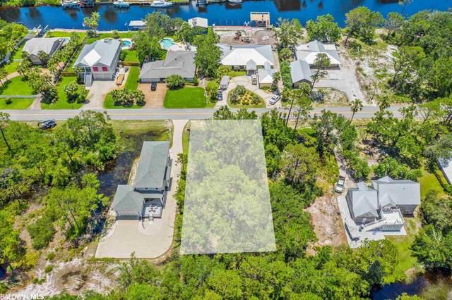 Lot 4 Martinique Circle, Orange Beach, AL 36561 (MLS #316174) :: Alabama Coastal Living