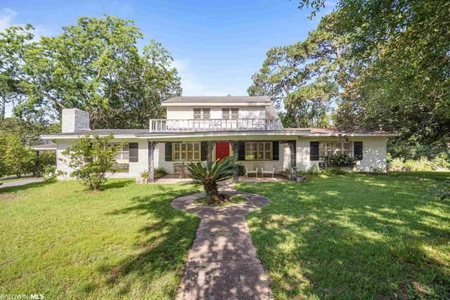 257 Blue Island Avenue, Fairhope, AL 36532 (MLS #316176) :: Ashurst & Niemeyer Real Estate