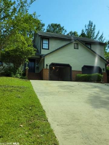 52 Lake Shore Drive, Daphne, AL 36526 (MLS #316187) :: EXIT Realty Gulf Shores