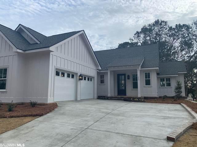953 Hibiscus Way, Fairhope, AL 36532 (MLS #316206) :: Ashurst & Niemeyer Real Estate