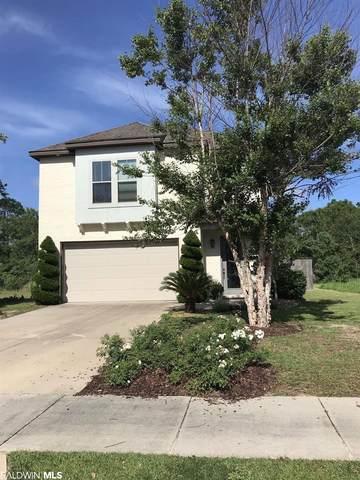 7106 Lake View Drive, Gulf Shores, AL 36542 (MLS #316215) :: Ashurst & Niemeyer Real Estate