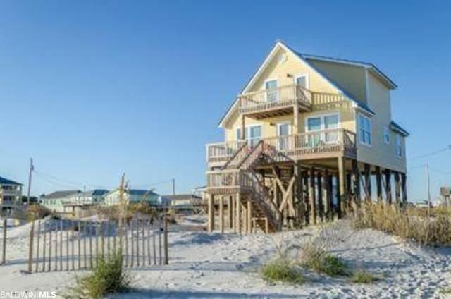 2608 Ponce De Leon Court, Gulf Shores, AL 36542 (MLS #316220) :: Coldwell Banker Coastal Realty