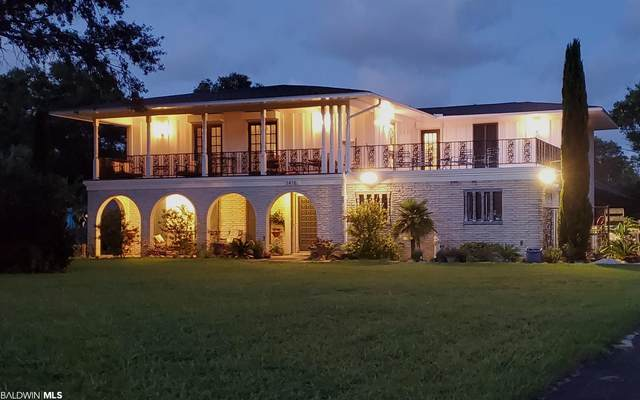 1416 E Fairway Drive, Gulf Shores, AL 36542 (MLS #316221) :: Sold Sisters - Alabama Gulf Coast Properties
