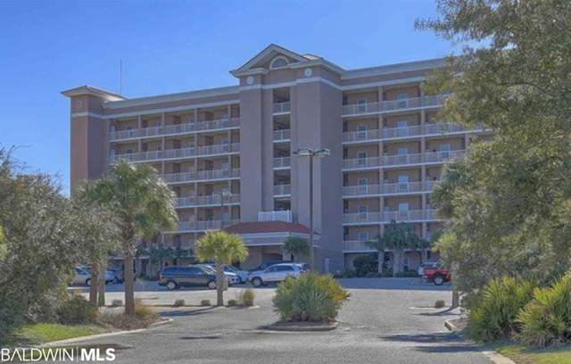 1380 W State Highway 180 #508, Gulf Shores, AL 36542 (MLS #316252) :: Dodson Real Estate Group