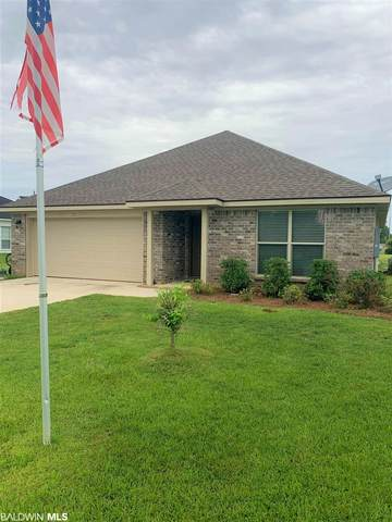 8970 Gale Rowe Lane, Fairhope, AL 36532 (MLS #316275) :: EXIT Realty Gulf Shores