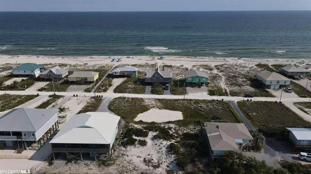 6 Pompano Way, Gulf Shores, AL 36542 (MLS #316283) :: Gulf Coast Experts Real Estate Team