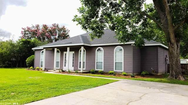 18877 Mahan Lp, Robertsdale, AL 36567 (MLS #316284) :: Bellator Real Estate and Development