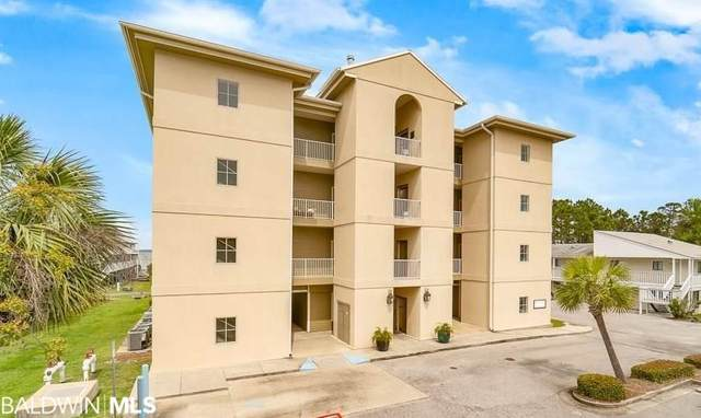 25909 Canal Road #303, Orange Beach, AL 36561 (MLS #316321) :: Sold Sisters - Alabama Gulf Coast Properties