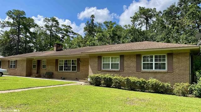 416 Fairwood Blvd, Fairhope, AL 36532 (MLS #316326) :: Ashurst & Niemeyer Real Estate