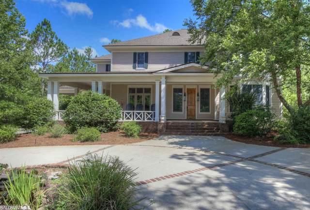 34186 Steelwood Ridge Rd, Loxley, AL 36551 (MLS #316327) :: Alabama Coastal Living