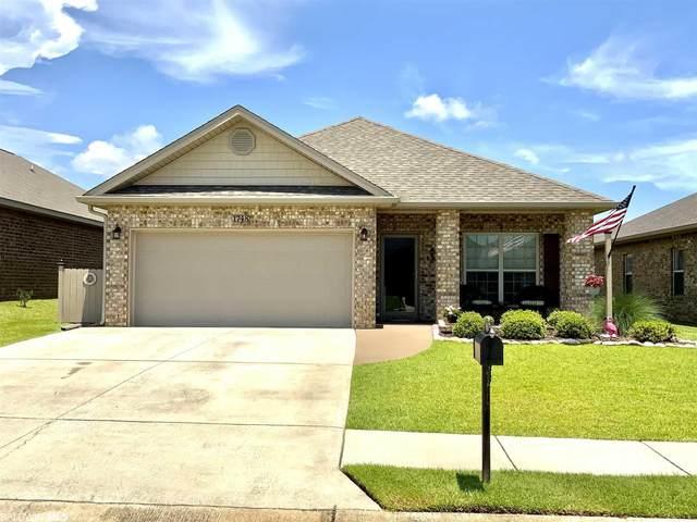 1748 Covington Lane, Foley, AL 36535 (MLS #316341) :: EXIT Realty Gulf Shores