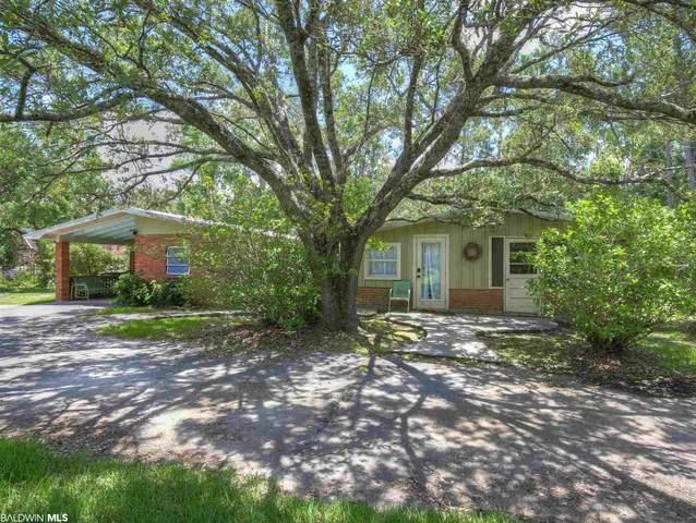 16901 Sweeney Rd, Summerdale, AL 36580 (MLS #316376) :: Ashurst & Niemeyer Real Estate